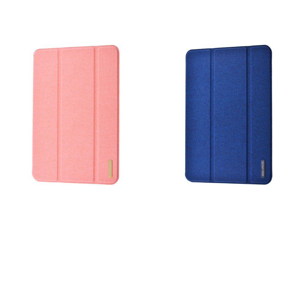Dux Ducis Textil Case (Textil+TPU) iPad mini 4/5 (with pen slot)