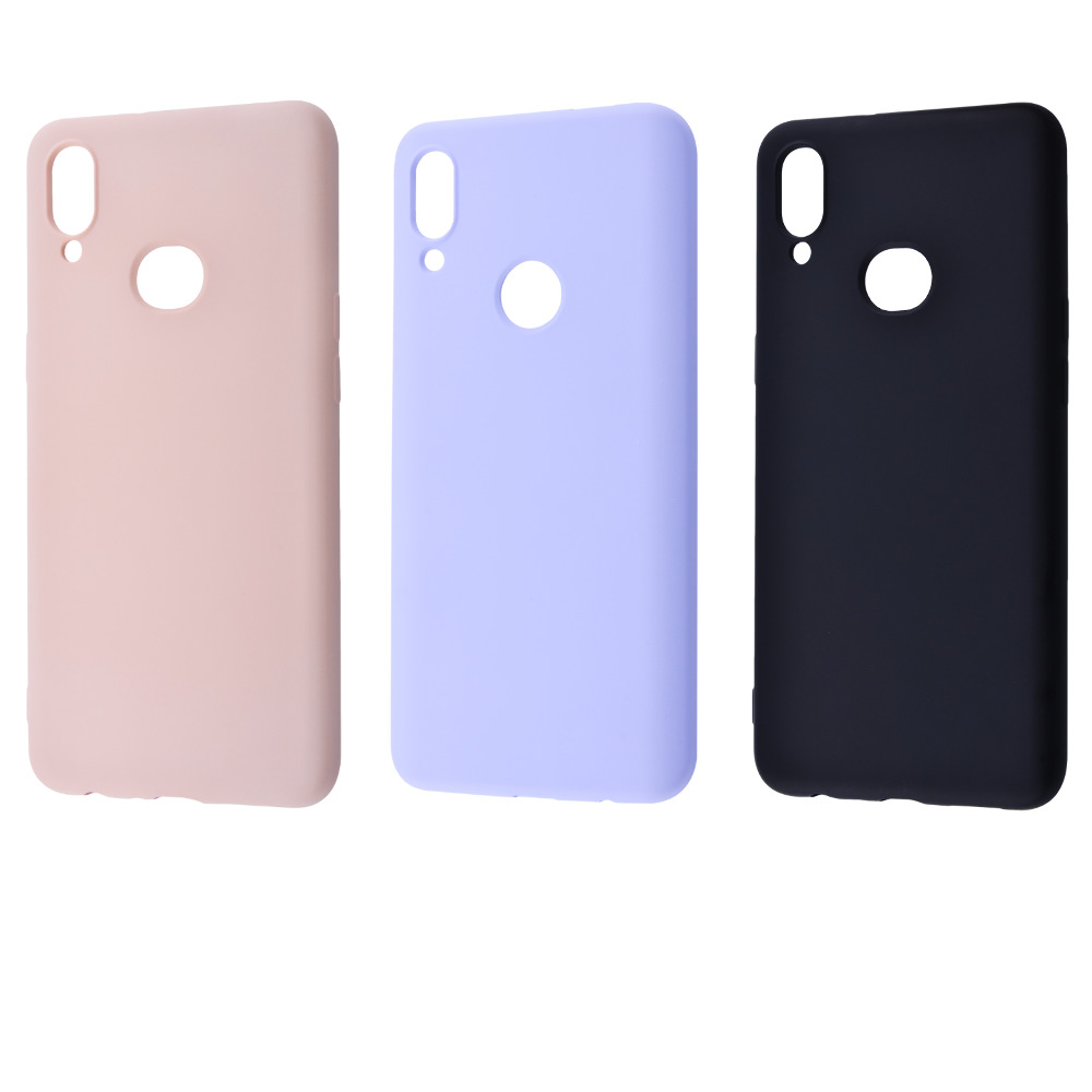 WAVE Colorful Case (TPU) Samsung Galaxy A10s (A107F)