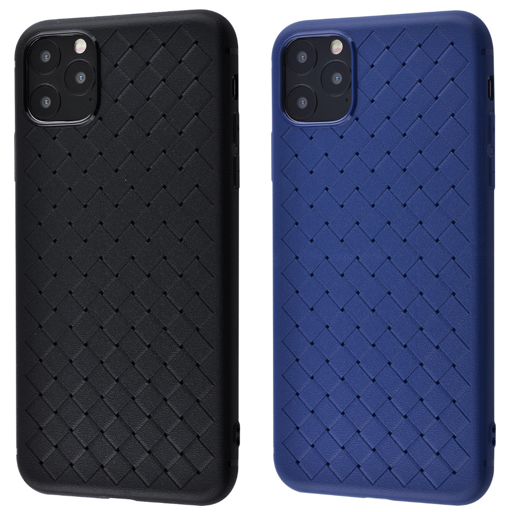 Weaving Case (TPU) iPhone 11 Pro Max