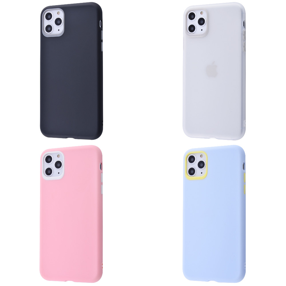 Switch Easy Colors Case (TPU) iPhone 11 Pro Max