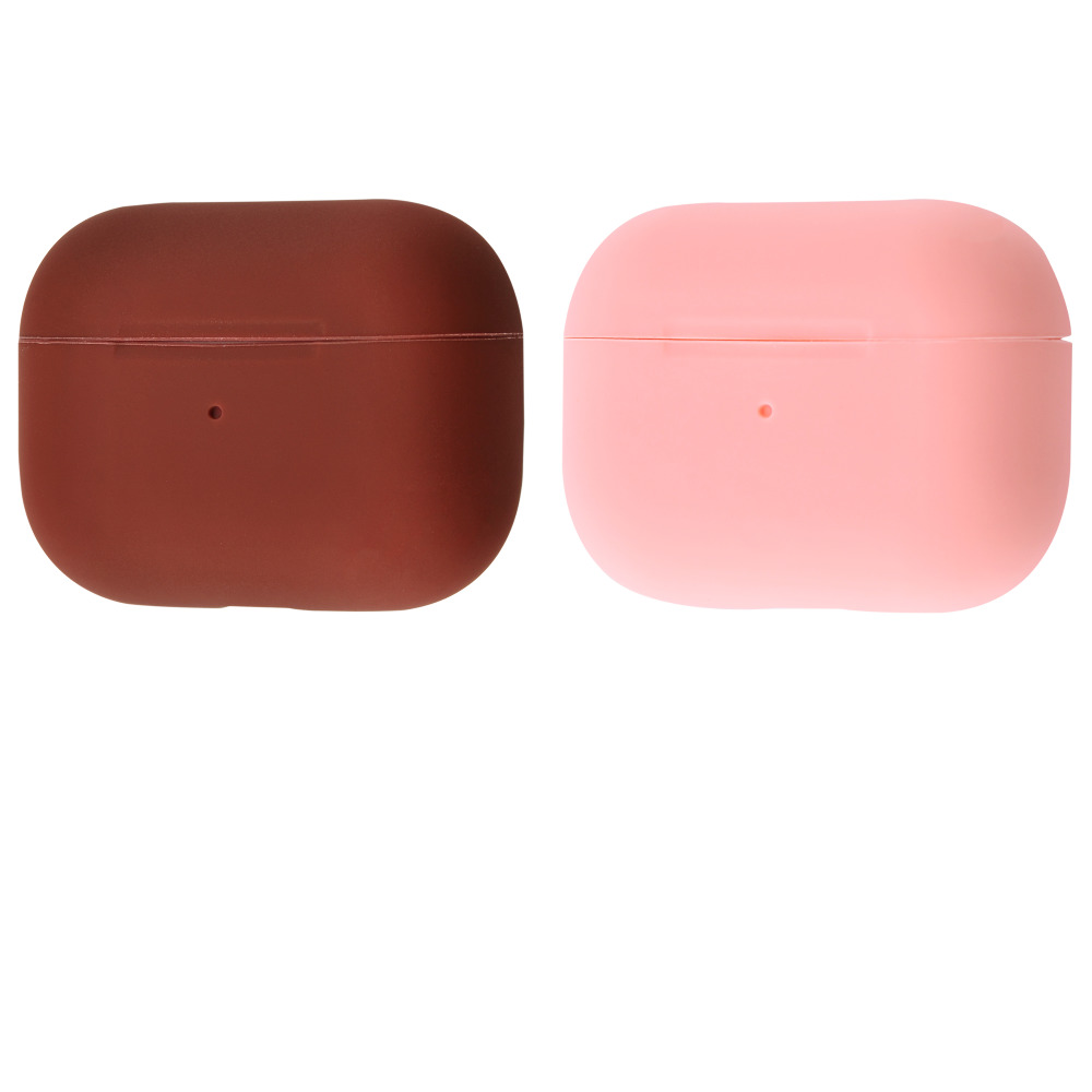 Silicone Case Slim with Carbine for AirPods Pro