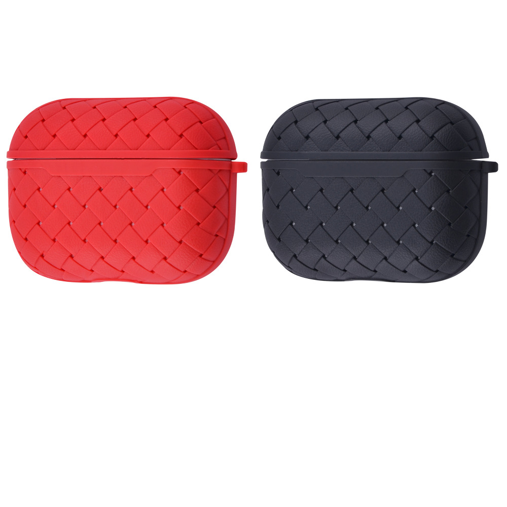 Weaving Case (TPU) for AirPods Pro