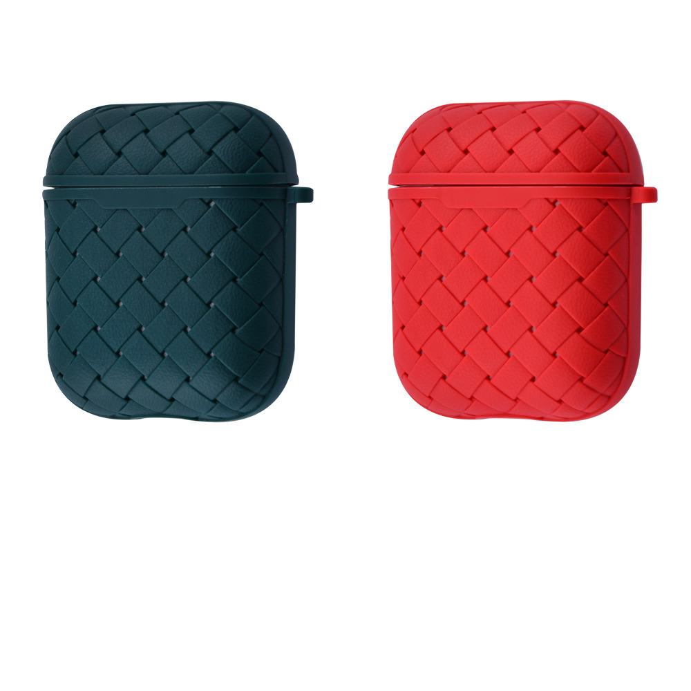 Weaving Case (TPU) for AirPods 1/2
