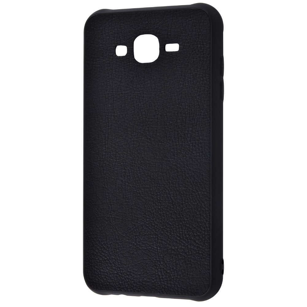 Holographic Leather Case Samsung Galaxy J7/J7 Neo