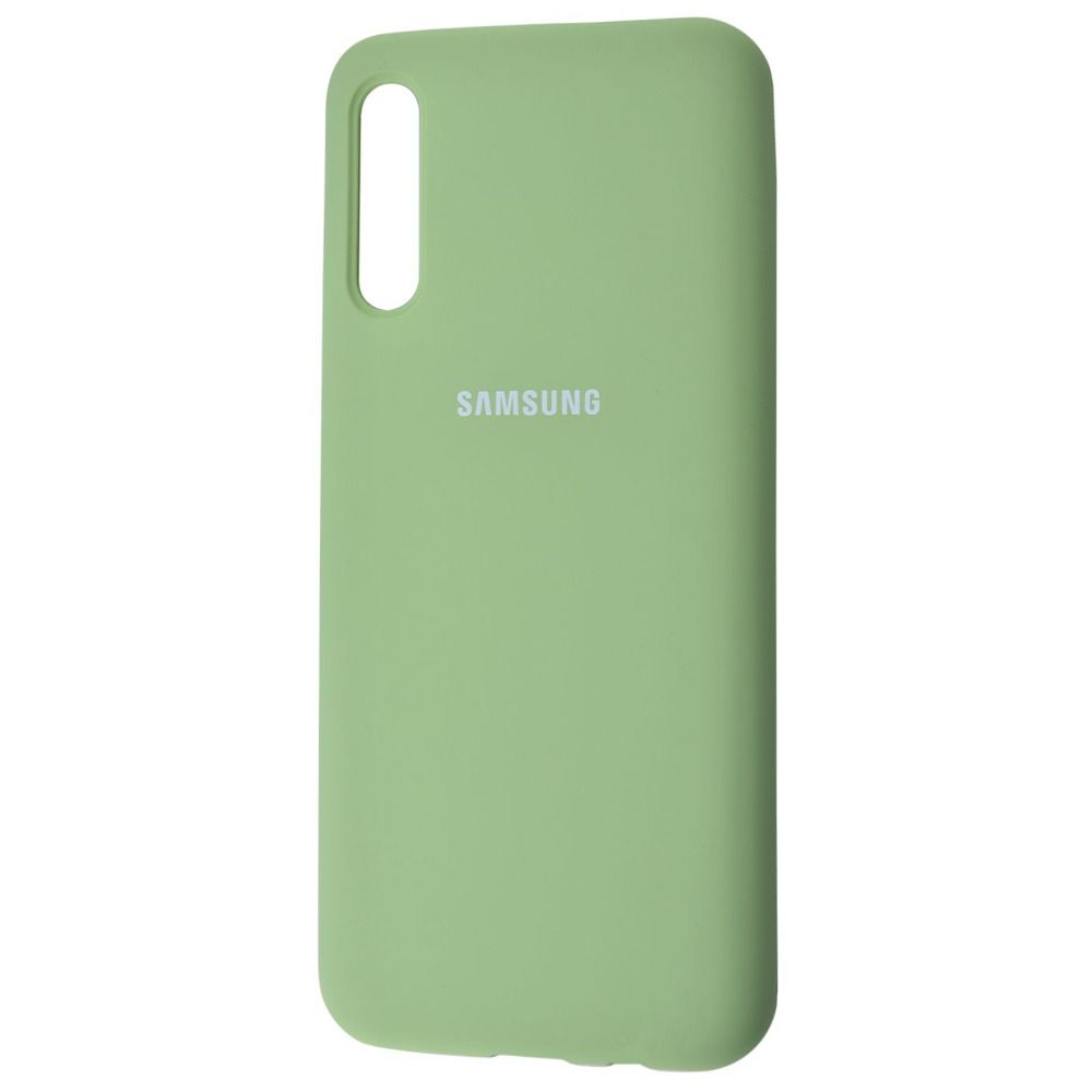 Silicone Cover Full Protective Samsung Galaxy A70 (A705F)