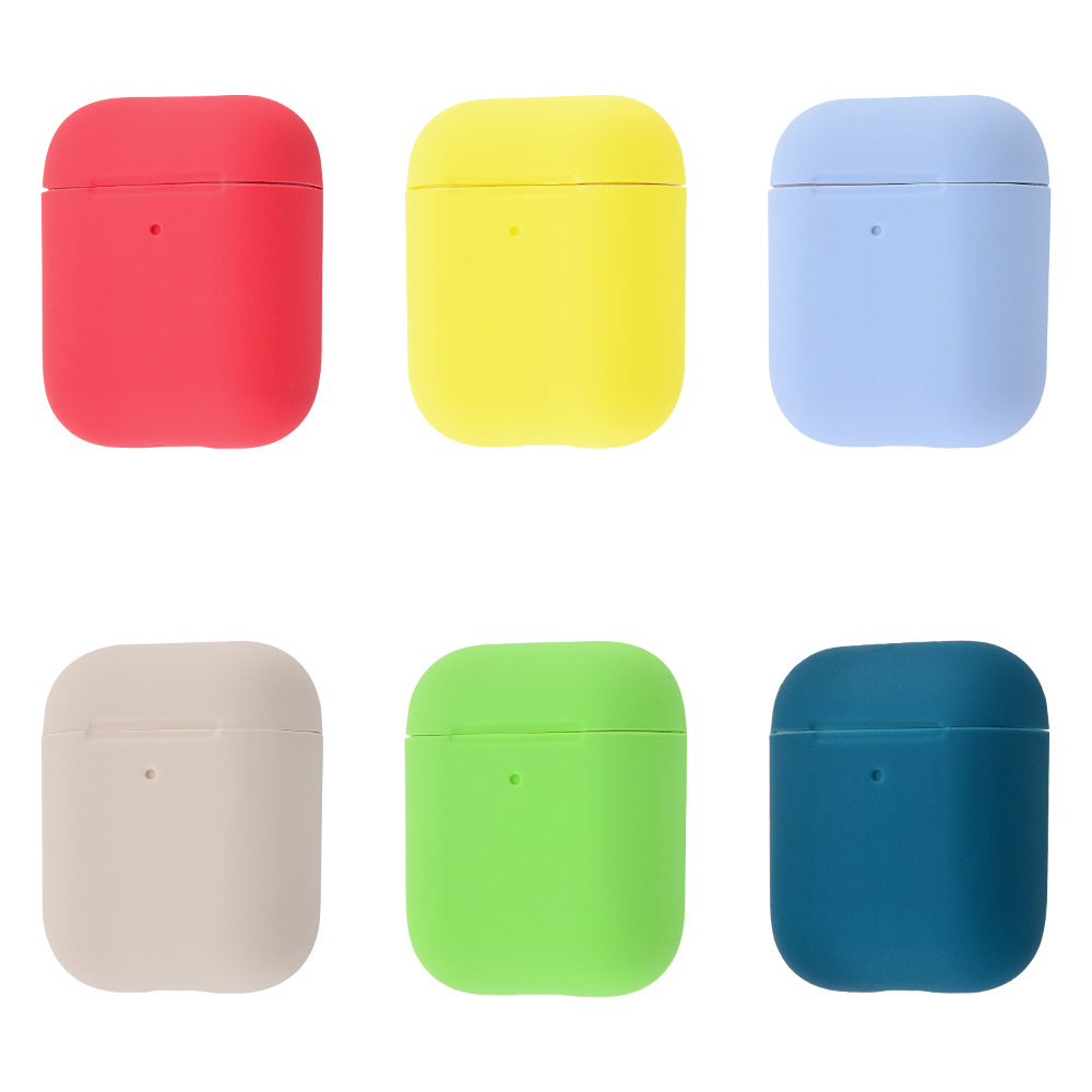 Silicone Case Slim for AirPods 2