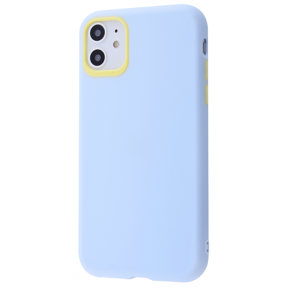 Switch Easy Colors Case (TPU) iPhone 11 - фото 2