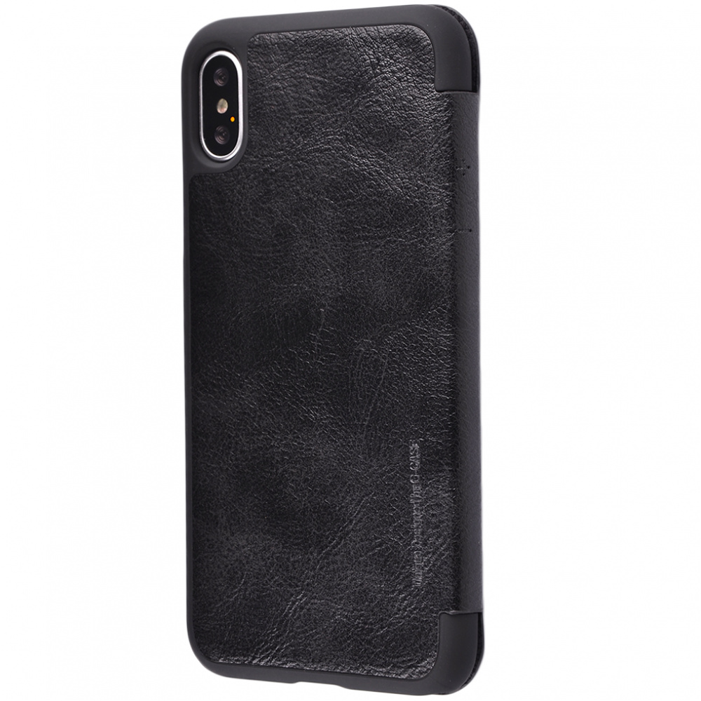 G-Case Book Business Series (Leather) iPhone X - фото 1