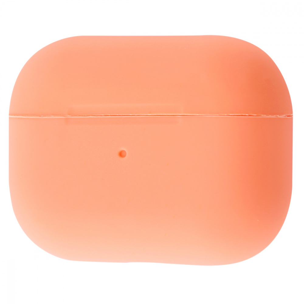 Silicone Case Slim with Carbine for AirPods Pro - фото 9