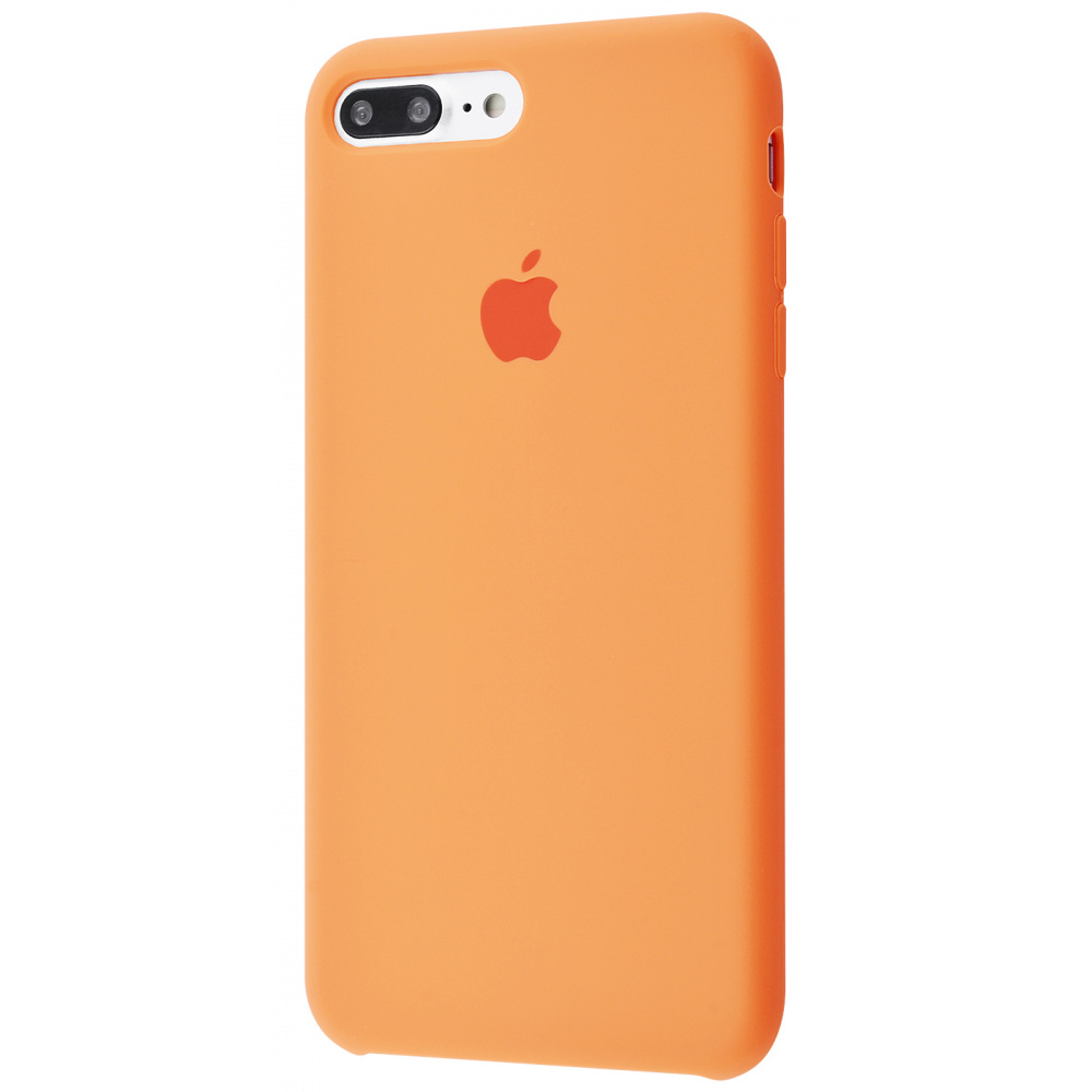 Silicone Case High Copy iPhone 7 Plus/8 Plus - фото 32