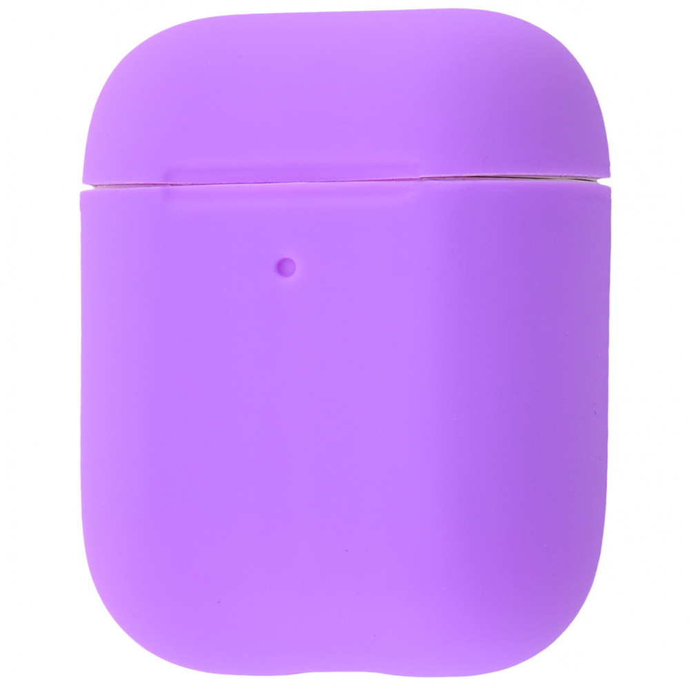 Silicone Case Slim for AirPods 2 - фото 7