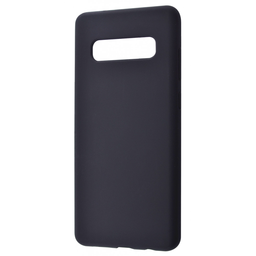 WAVE Full Silicone Cover Samsung Galaxy S10 Plus - фото 7