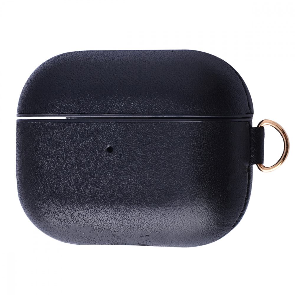 Leather Case (Leather) for AirPods Pro - фото 5