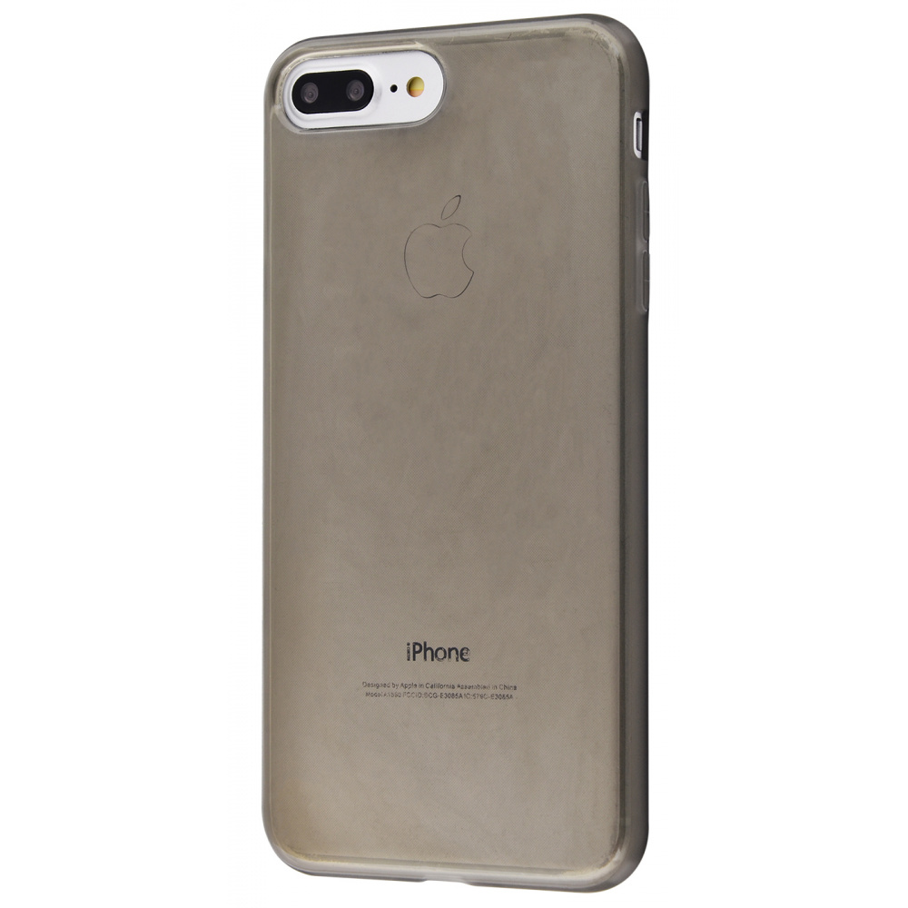 High quality silicone 360 protect iPhone 7 Plus/8 Plus - фото 3