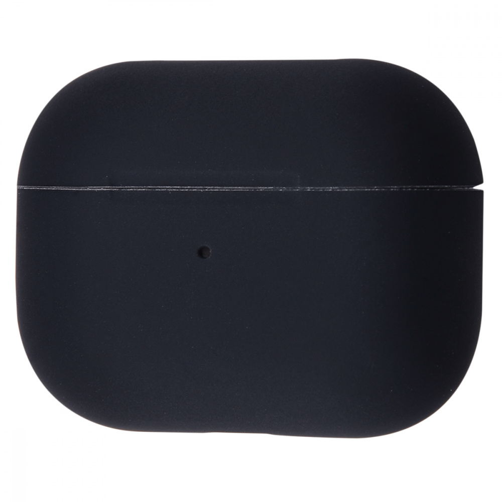 Silicone Case Slim with Carbine for AirPods Pro - фото 4