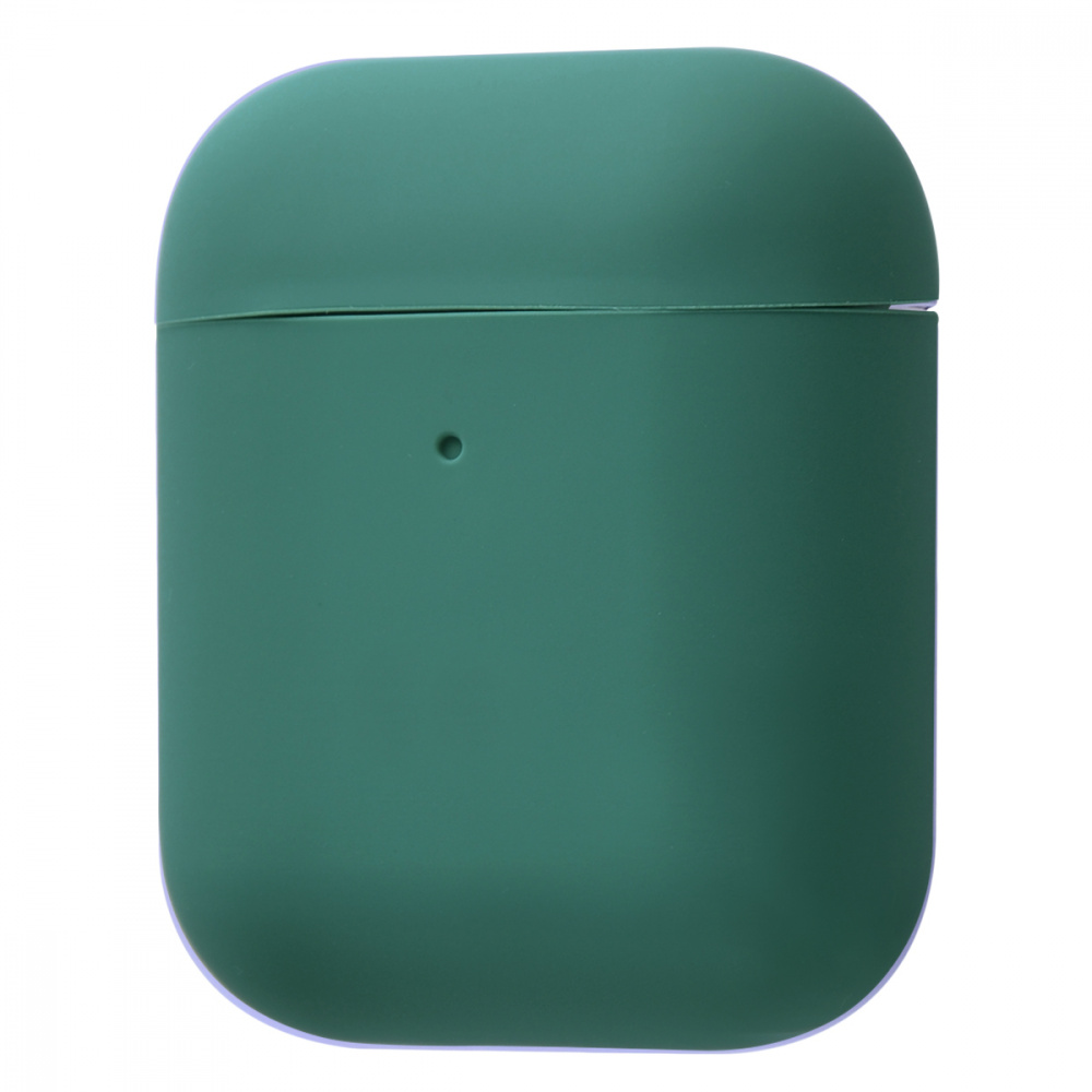 Silicone Case Ultra Slim for AirPods 2 - фото 4