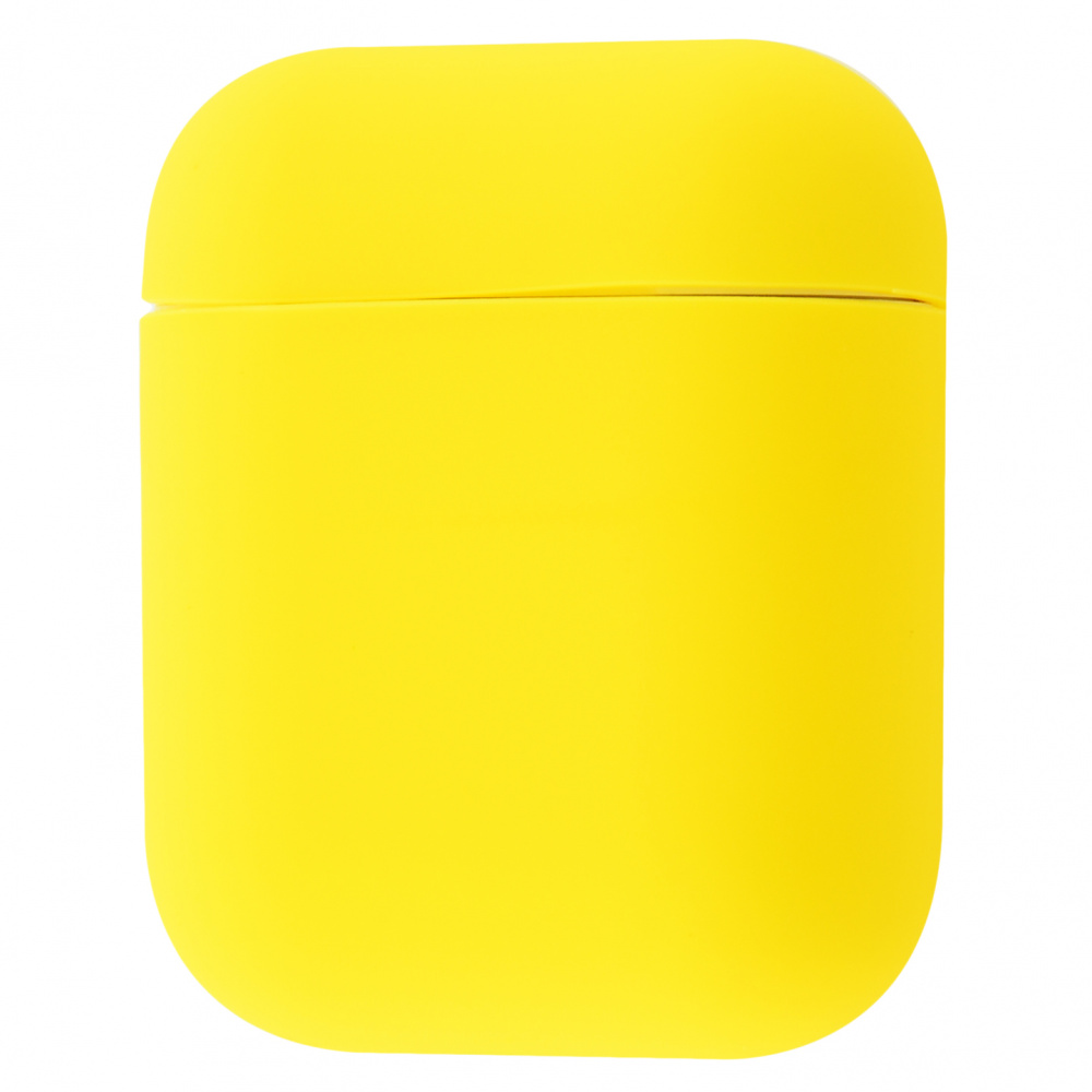 Silicone Case Ultra Slim for AirPods - фото 4