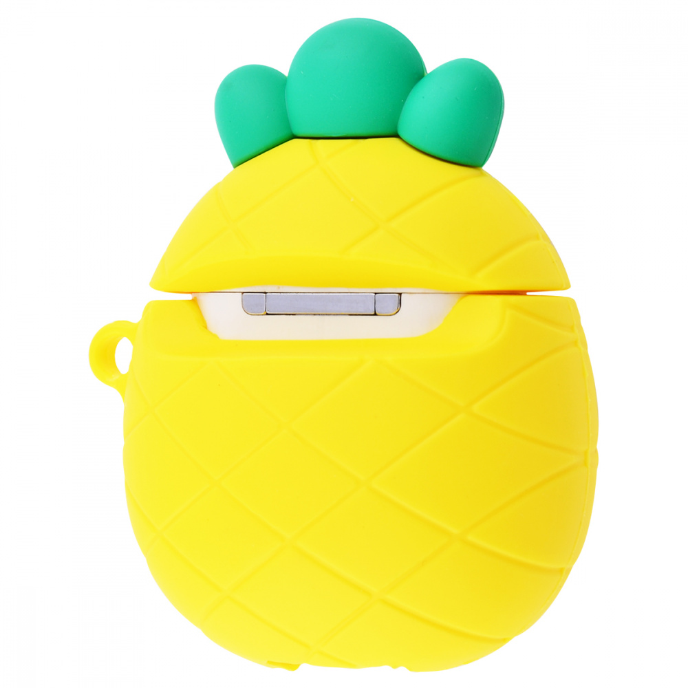 Pretty Pineapple Case for AirPods 1/2 - фото 1