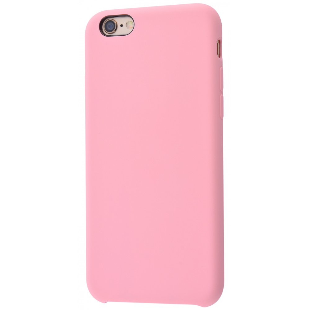 Silicone Case Without Logo iPhone 6/6s - фото 4