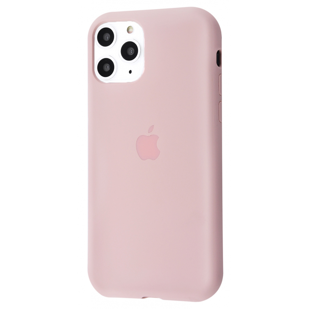 Silicone Case Full Cover iPhone 11 Pro Max - фото 12