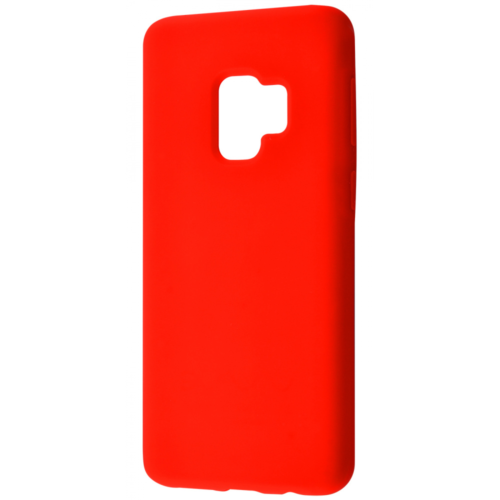 WAVE Full Silicone Cover Samsung Galaxy S9 - фото 4