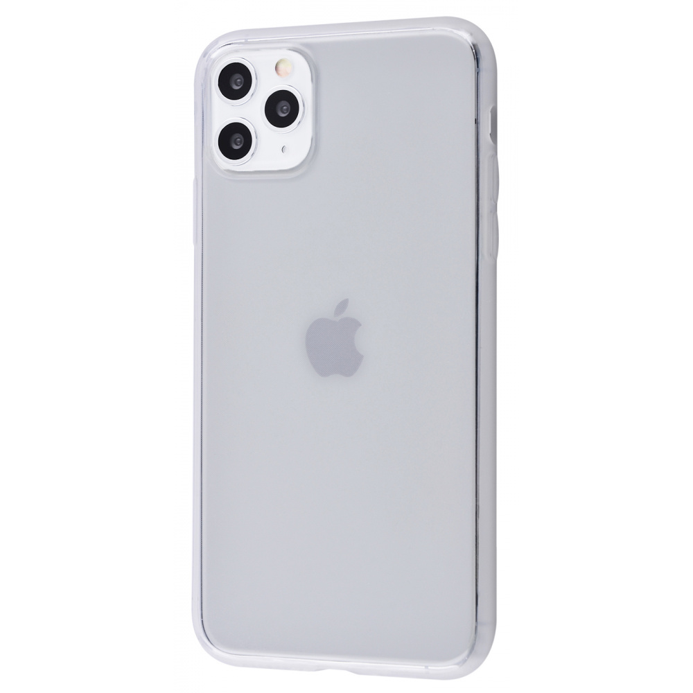 High quality silicone 360 protect iPhone 11 Pro Max
