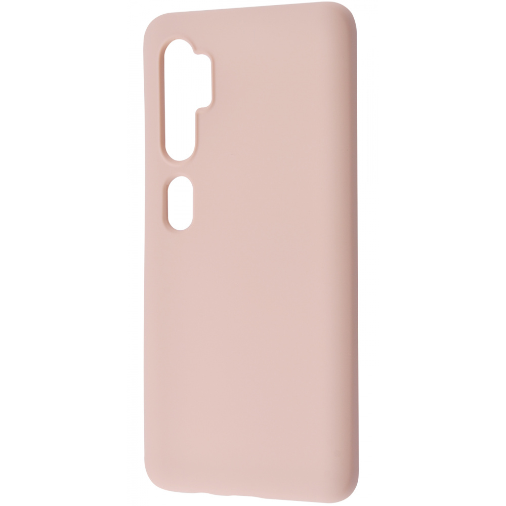 WAVE Colorful Case (TPU) Xiaomi Mi Note 10 - фото 3