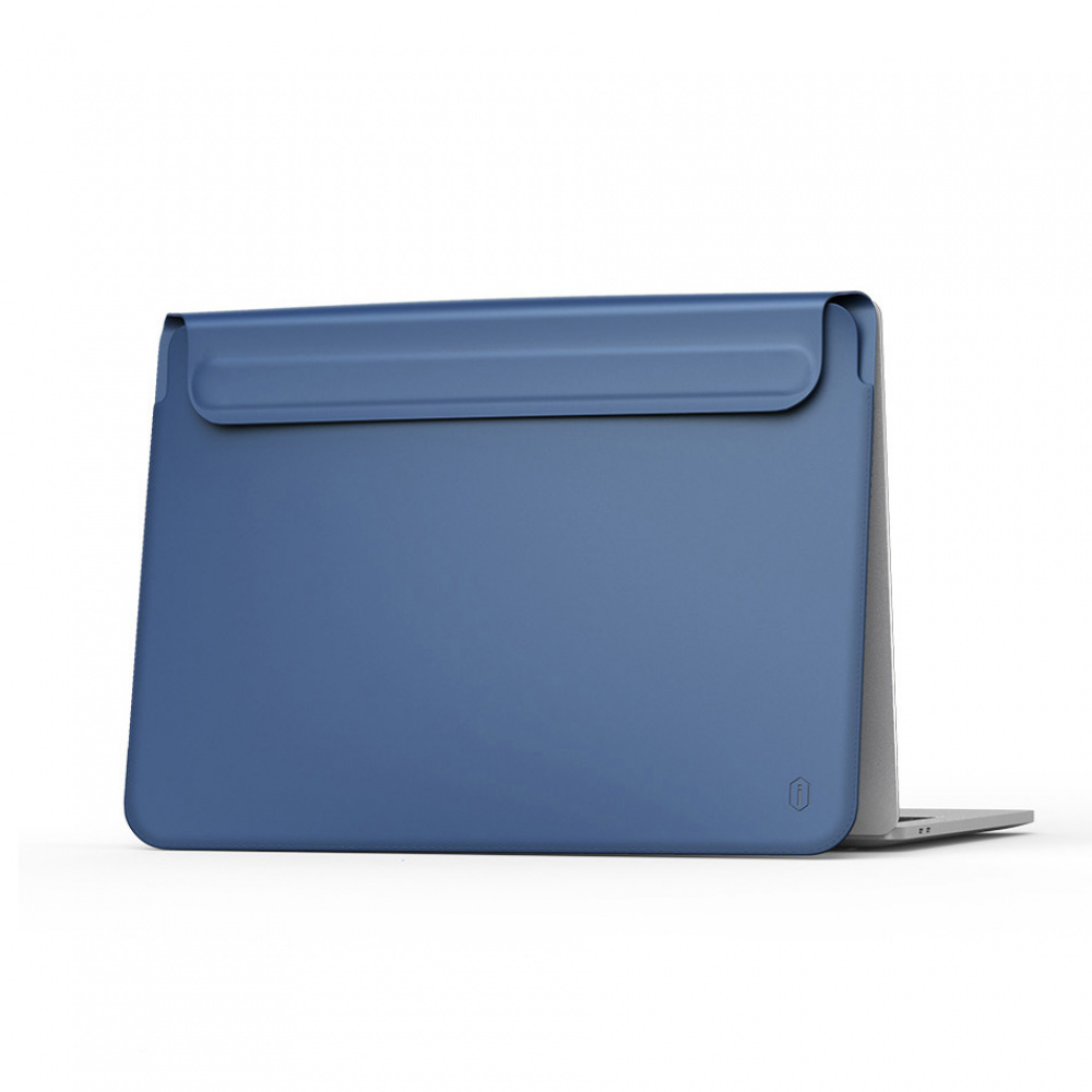 WIWU Skin Pro 2 Leather Sleeve for MacBook Pro 13,3/Air 13 2018 - фото 1