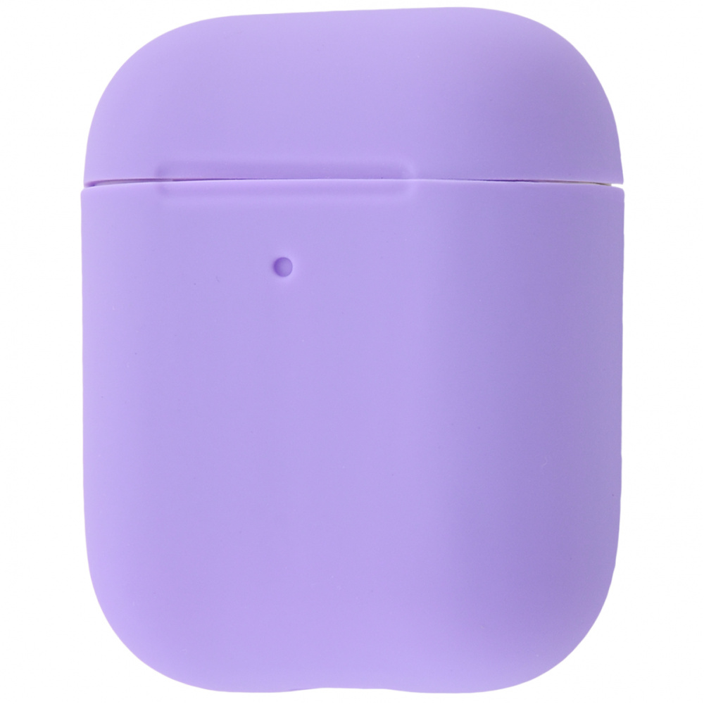 Silicone Case Slim for AirPods 2 - фото 18
