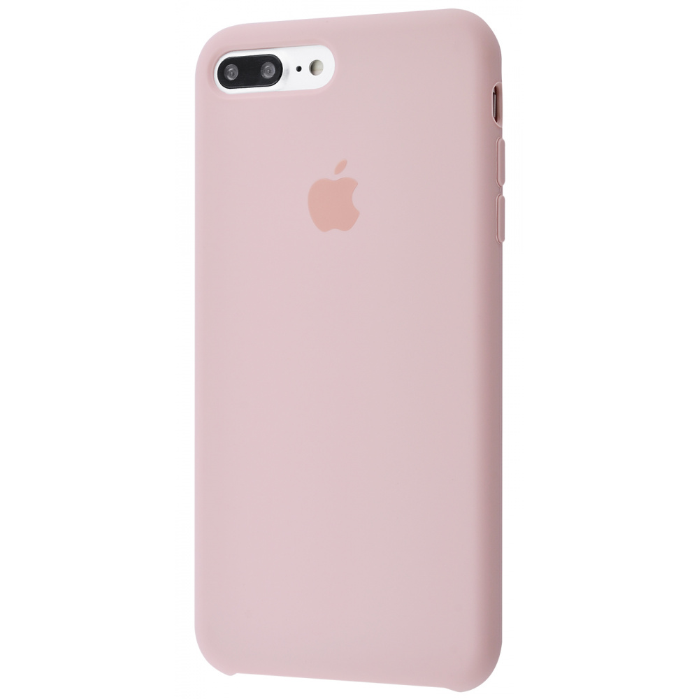 Silicone Case High Copy iPhone 7 Plus/8 Plus - фото 26