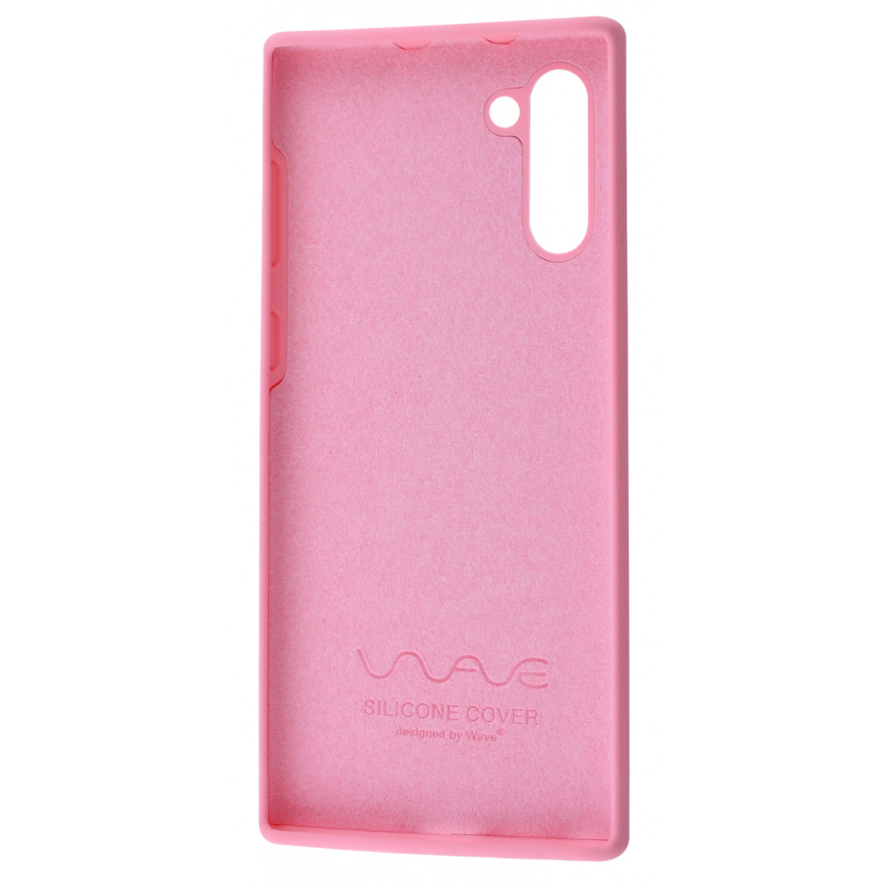 WAVE Full Silicone Cover Samsung Galaxy Note 10 - фото 2