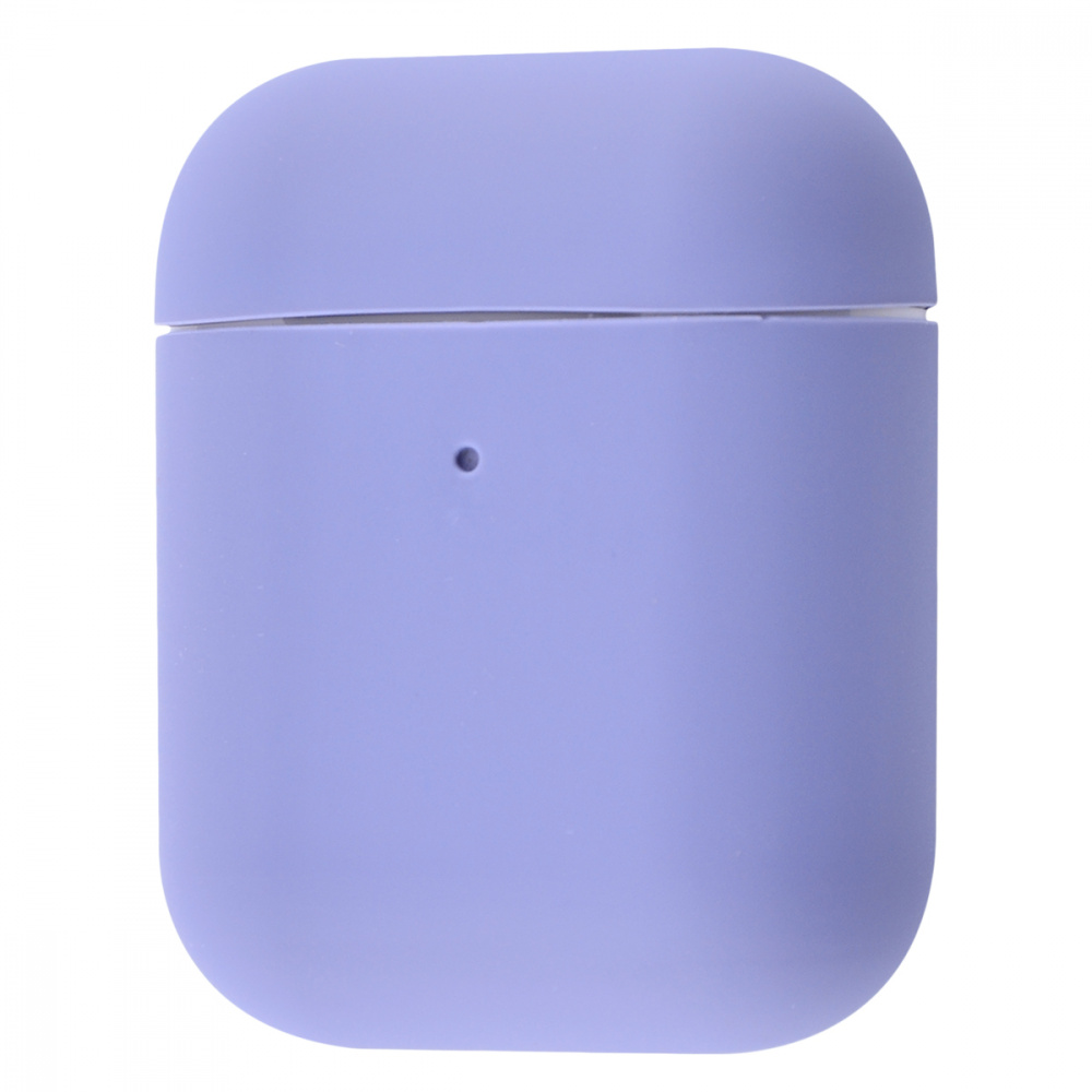 Silicone Case Ultra Slim for AirPods 2 - фото 7