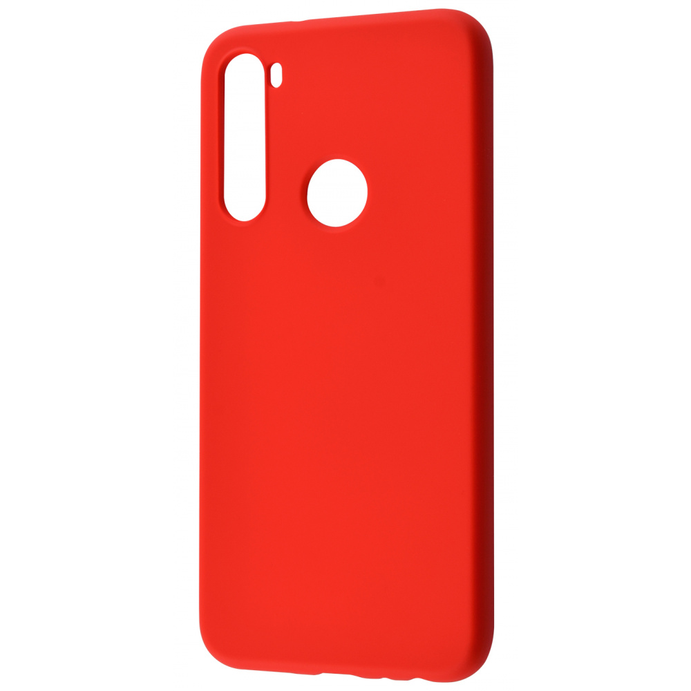 WAVE Colorful Case (TPU) Xiaomi Redmi Note 8 - фото 3