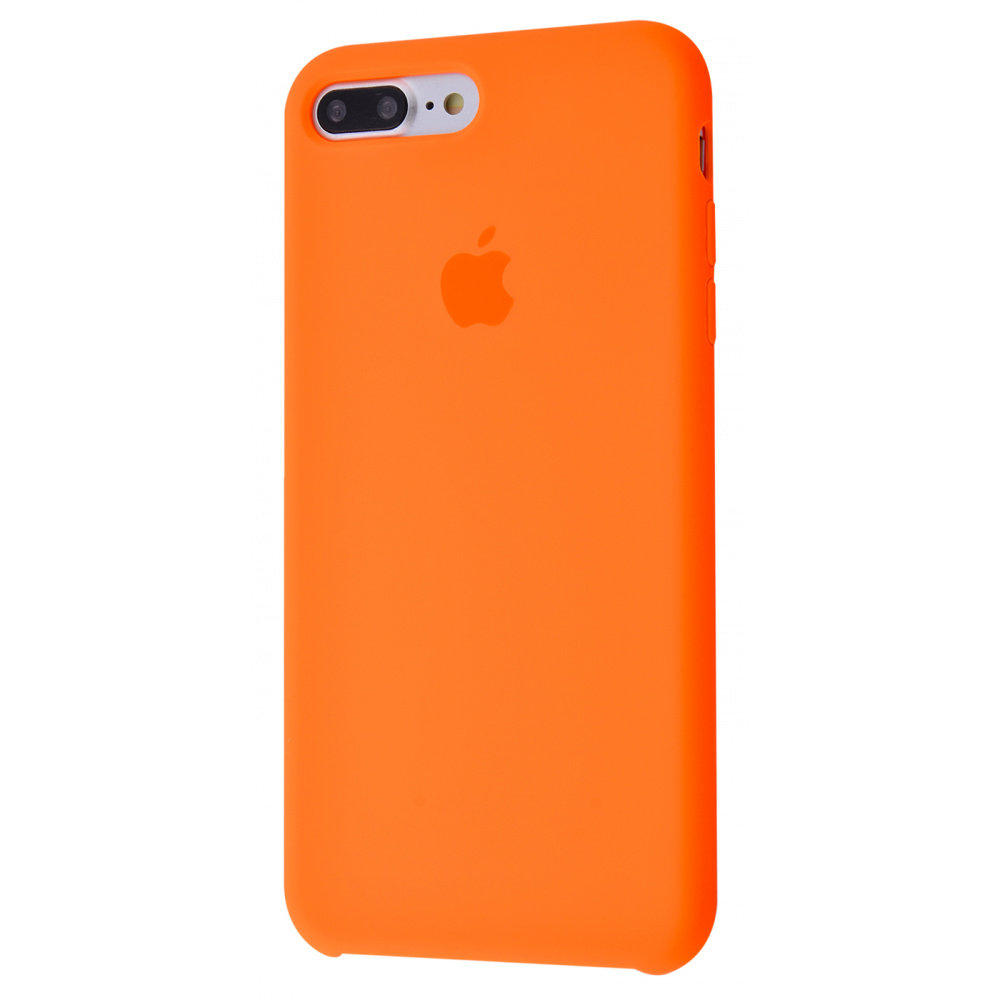 Silicone Case High Copy iPhone 7 Plus/8 Plus - фото 20