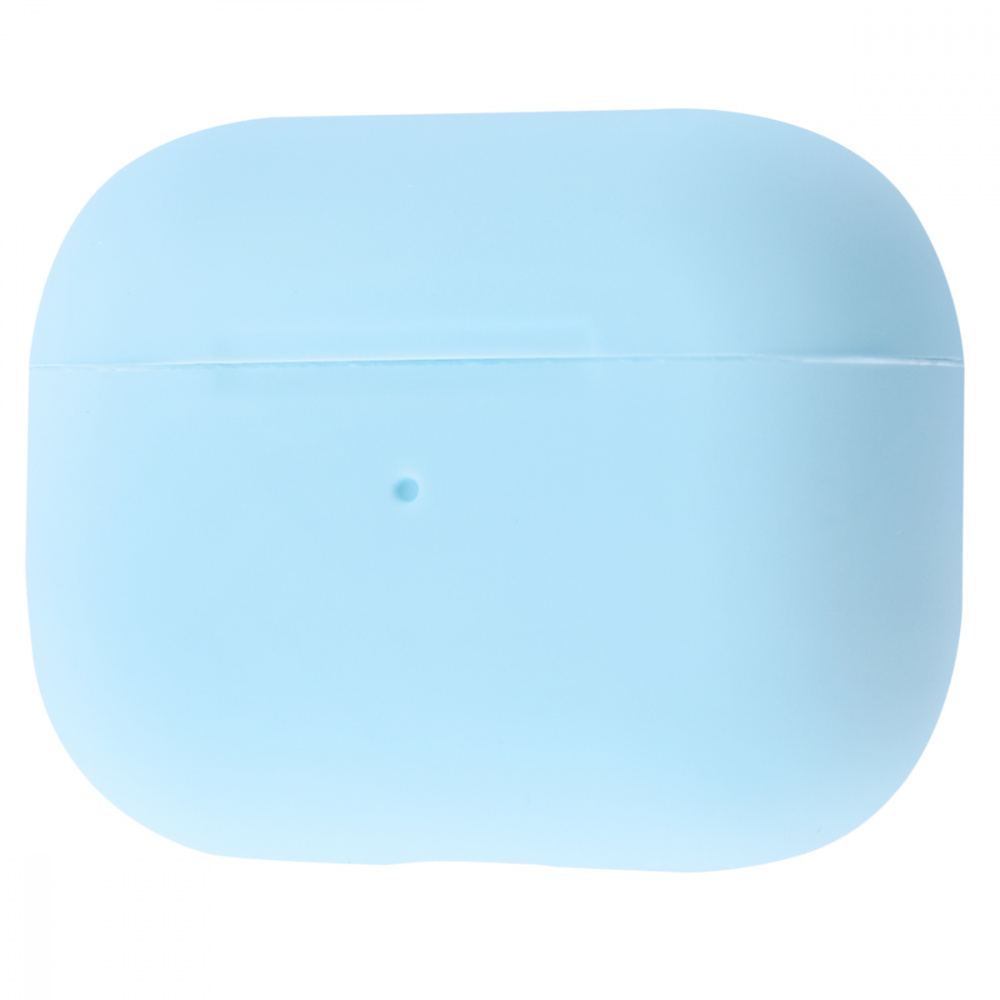 Silicone Case Slim with Carbine for AirPods Pro - фото 12
