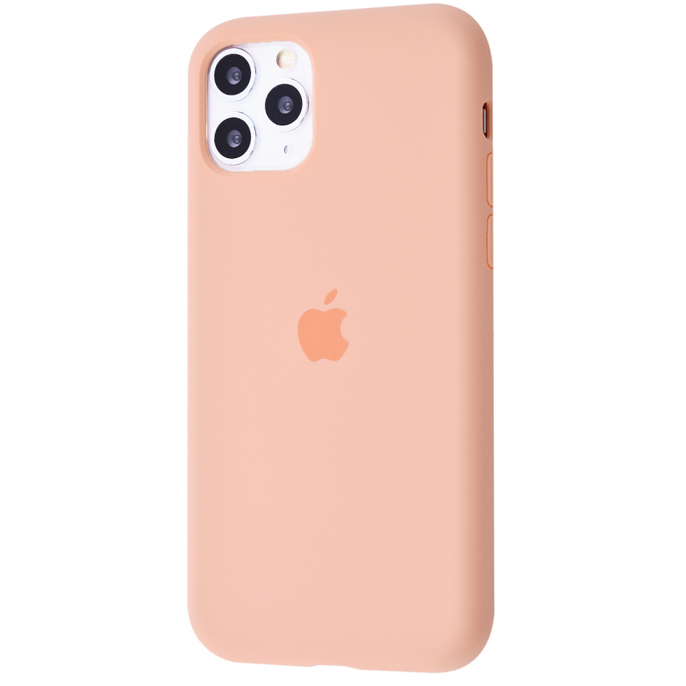 Silicone Case Full Cover iPhone 11 Pro Max - фото 14