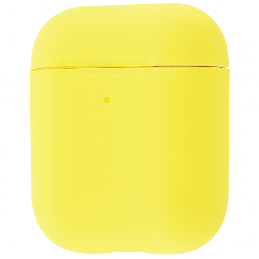 Silicone Case Slim for AirPods 2 - фото 8