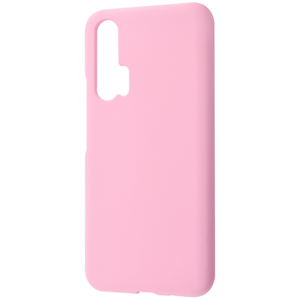 WAVE Full Silicone Cover Honor 20 Pro - фото 4