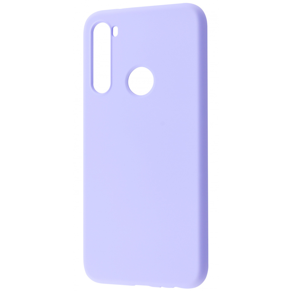 WAVE Colorful Case (TPU) Xiaomi Redmi Note 8 - фото 5