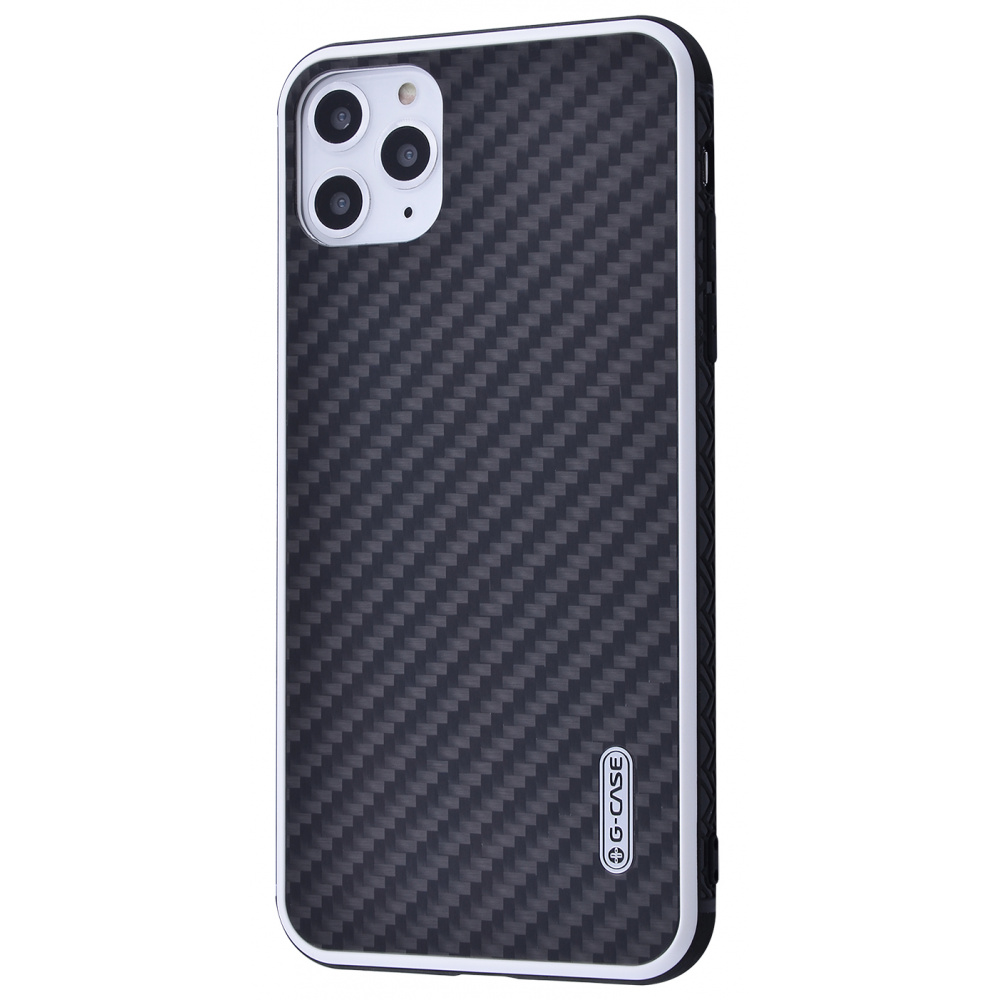 G-Case Carbon Fiber Shield series iPhone 11 Pro Max