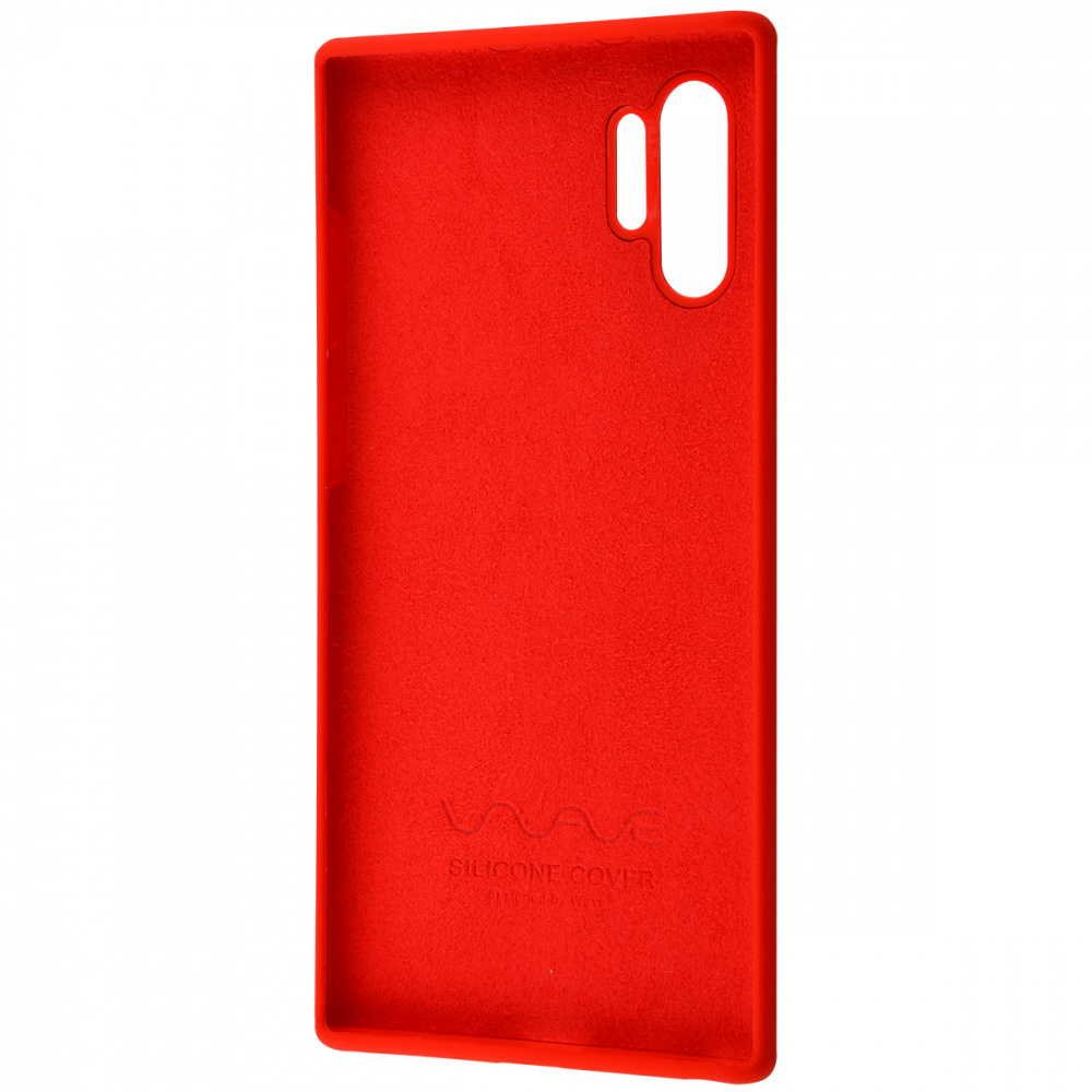 WAVE Full Silicone Cover Samsung Galaxy Note 10 Plus - фото 2