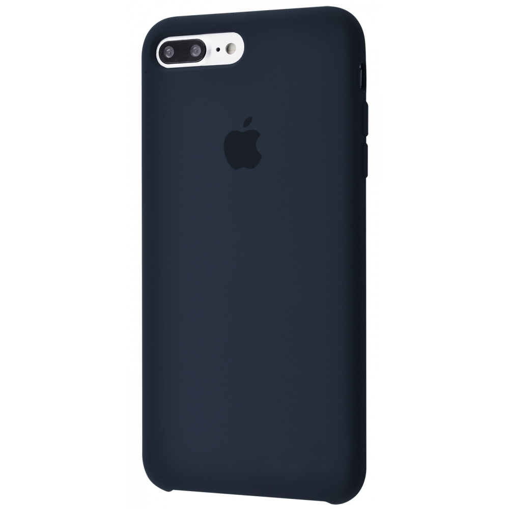 Silicone Case High Copy iPhone 7 Plus/8 Plus - фото 34