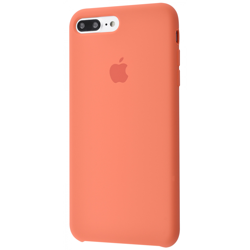 Silicone Case High Copy iPhone 7 Plus/8 Plus - фото 22