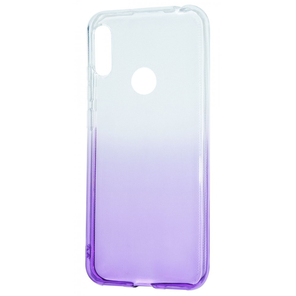 Силикон 0.5 mm Gradient Design Huawei Y6s/Y6 2019/Honor 8A - фото 6
