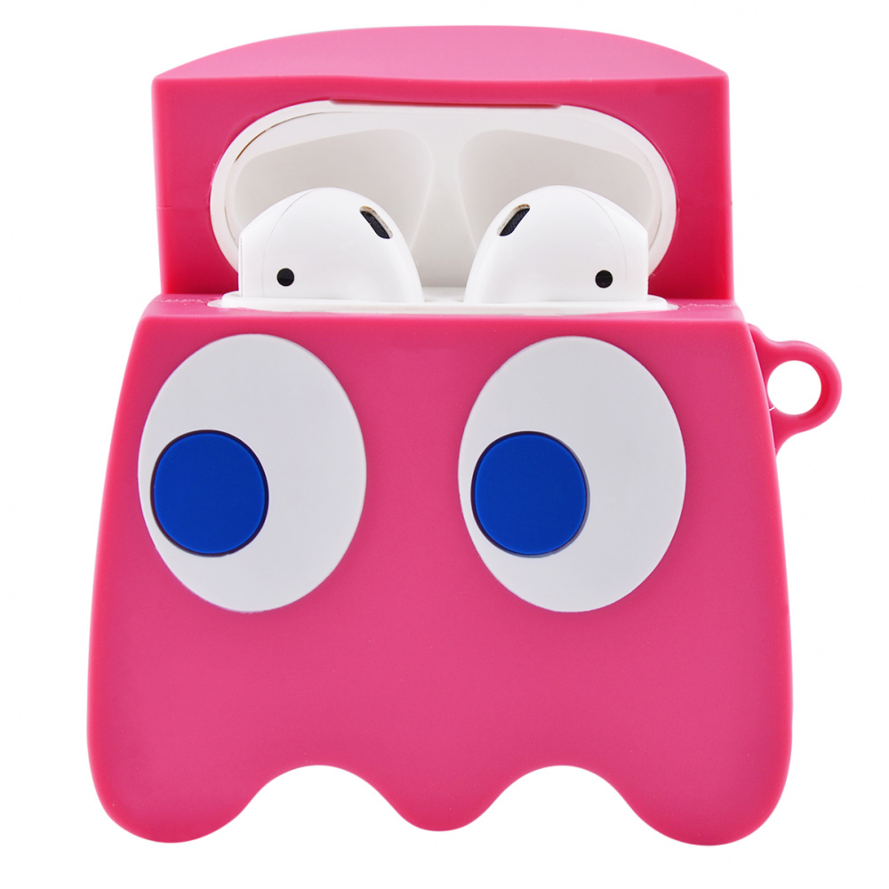Pac-Man Case for AirPods 1/2 - фото 2