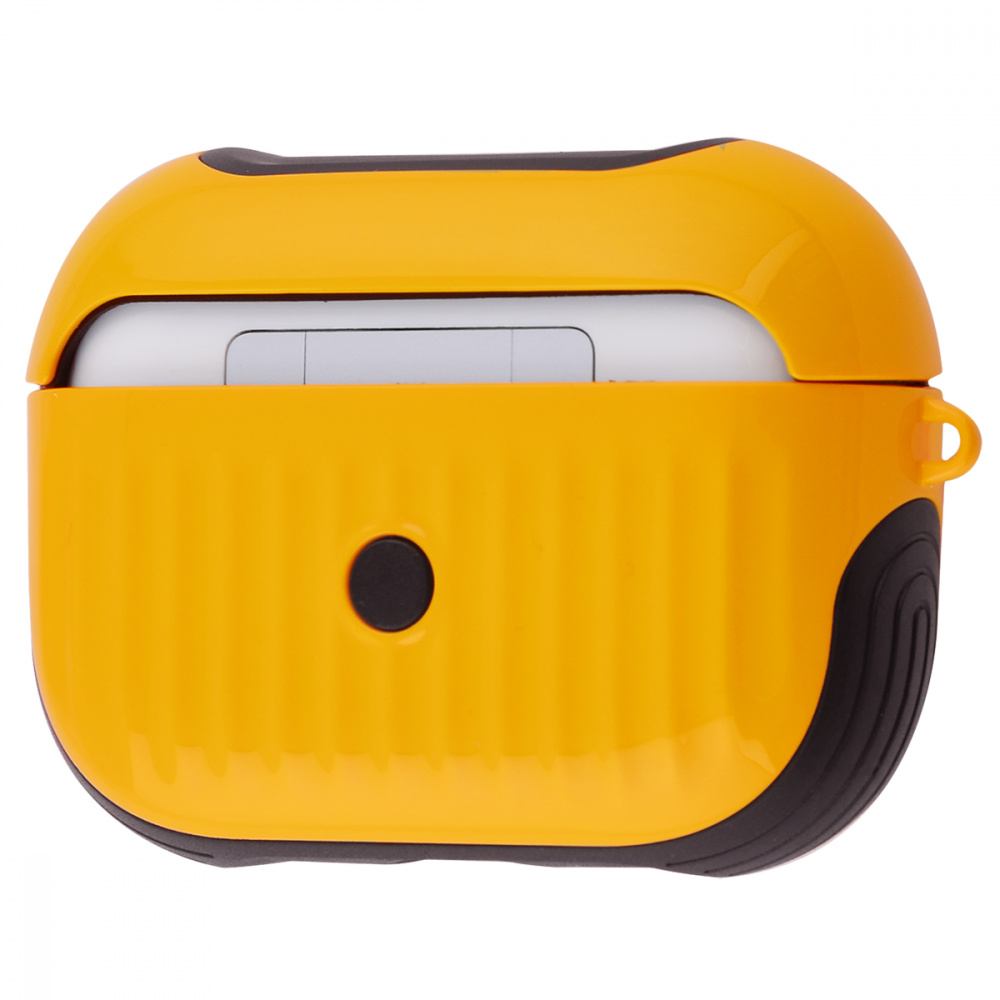 Full Protective Matt Case for AirPods Pro - фото 3