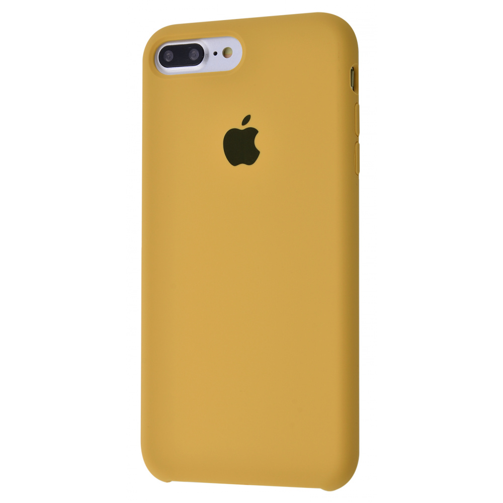 Silicone Case High Copy iPhone 7 Plus/8 Plus - фото 14