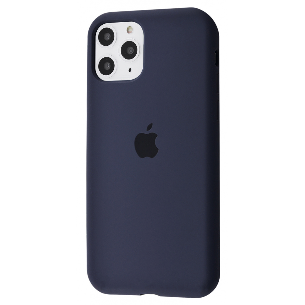 Silicone Case Full Cover iPhone 11 Pro Max - фото 16