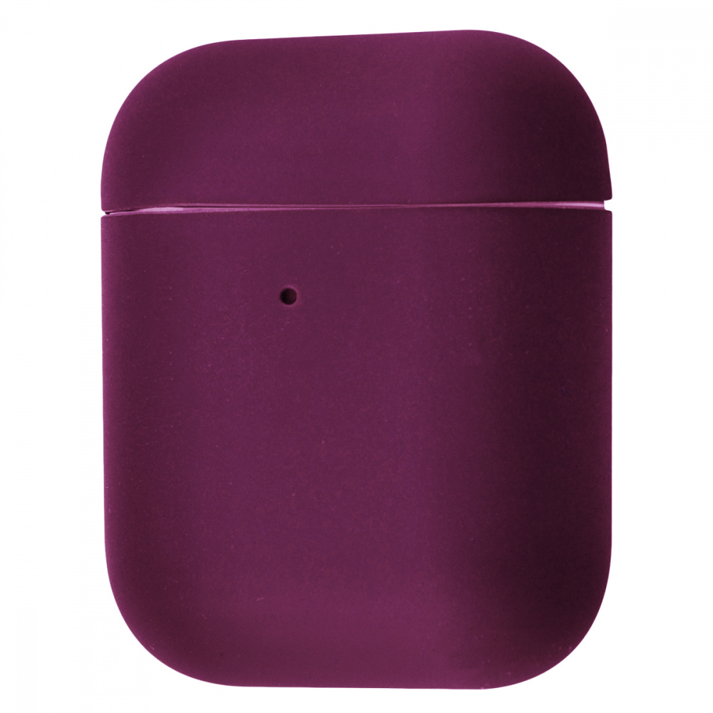Silicone Case Ultra Slim for AirPods 2 - фото 14