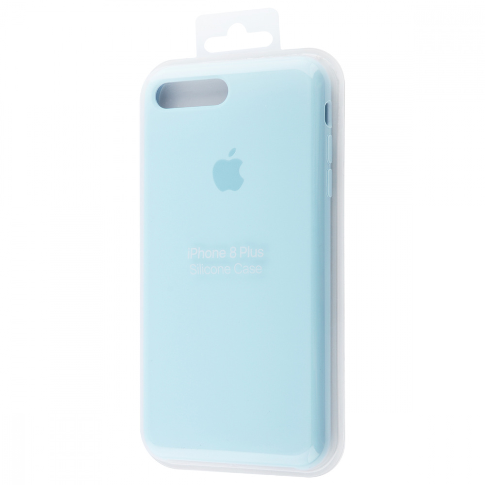 Silicone Case High Copy iPhone 7 Plus/8 Plus - фото 1